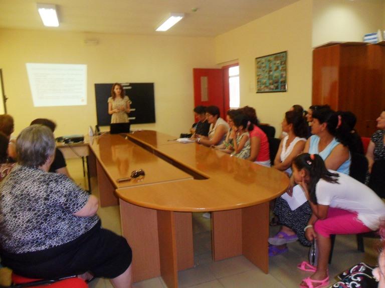 Respektimi i të Drejtave të Viktimave të Trafikimit në Shqiperi – Ti Japim Fund Stigmës