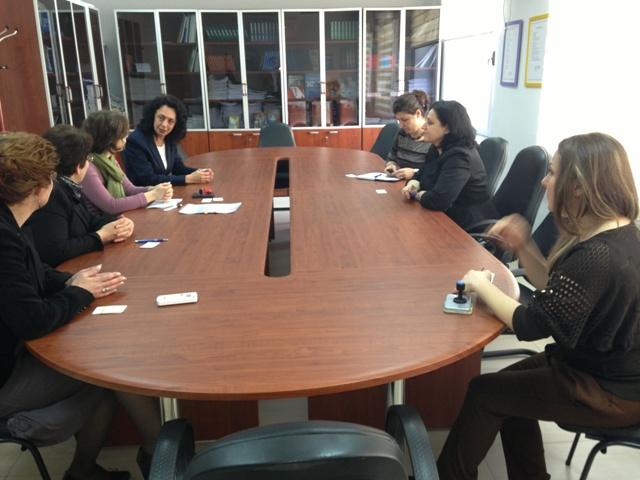 12.04.2013.Bashkëpunim midis Komisionerit dhe Komitetit Shqiptar të Helsinkit me mbështetje finaciare të Kooperacionit Zviceran në Tiranë