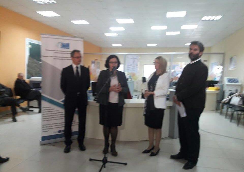 Hapet zyra rajonale e Komisionerit për Mbrojtjen nga Diskriminimi në Shkodër
