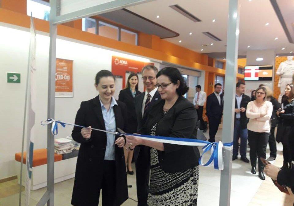 Hapet zyra rajonale e Komisionerit për Mbrojtjen nga Diskriminimi në Gjirokastër