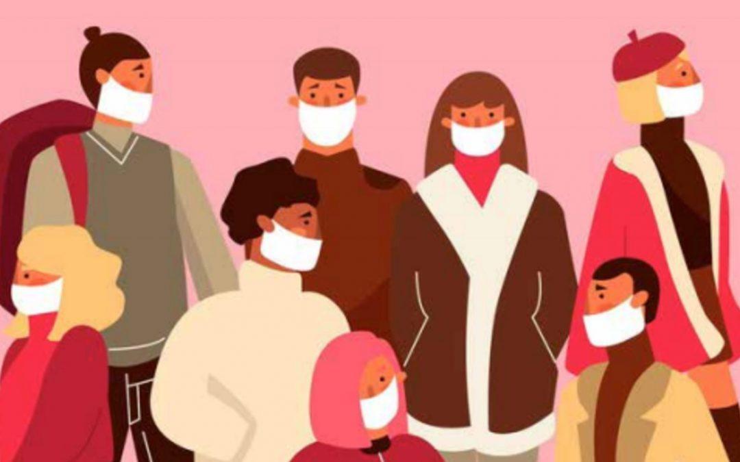 """Broshura informative rreth Virusit COVID19"""" në gjuhën e minoriteteve kombëtare në Shqipëri"""
